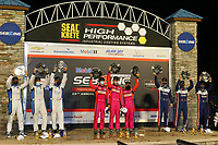 WINNER 12H OF SEBRING CATEGORY LMP2 #52 PR1/MATHIASEN MOTORSPORTS (USA) ORECA 07- GIBSON LMP2 - BEN KEATING (USA) MIKKEL JENSEN (DNK) SCOTT HUFFAKER (USA) - 2nd CATEGORY LMP2 #18 ERA MOTORSPORT (USA) ORECA 07- GIBSON LMP2 - DWIGHT MERRIMAN (USA) KYLE TILLEY (GBR) RYAN DALZIEL (GBR) - 3nd CATEGORY LMP2 #22 UNITED AUTOSPORTS (USA) ORECA 07- GIBSON LMP2 - JAMES MCGUIRE (USA) WAYNE BOYD (GBR) GUY SMITH (GBR)