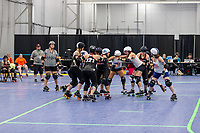 112 Detroit Roller Derby vs Boston Roller Derby