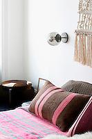 Bed pillows