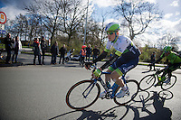 Luke Durbridge (AUS/Orica-GreenEDGE) <br /> <br /> 99th Ronde van Vlaanderen 2015
