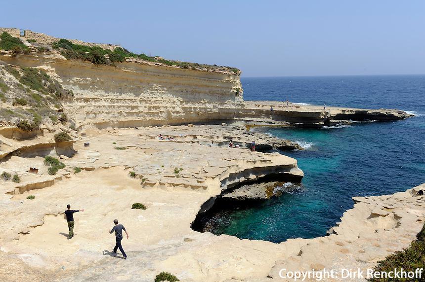 , Malta, Europa