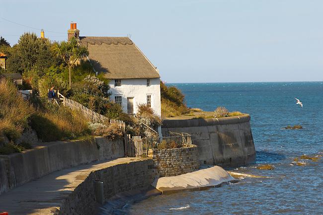 Captain Cookes House Runswick Bay North Yorkshire
