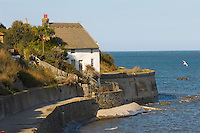 Captain Cookes House Runswick Bay North Yorkshire