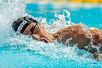 DI COLA Stefano ITA Italy<br /> Gwangju South Korea 26/07/2019<br /> Swimming Men's Freestyle 4X200m Preliminary<br /> 18th FINA World Aquatics Championships<br /> Nambu University Aquatics Center <br /> Photo © Andrea Masini / Deepbluemedia / Insidefoto