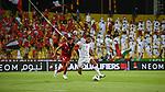 AFC Asian Qualifers - Road to Qatar (Final Round)