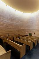 Kapelle der Ruhe, Helsinki, Finnland