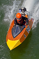 9-F    (Outboard Runabout)