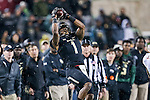 Baylor Bears wide receiver Corey Coleman (1) in action during the game between the Oklahoma Sooners and the Baylor Bears at the McLane Stadium in Waco, Texas. OU defeats Baylor 44 to 34.