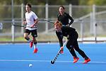 Alia Jaques. Blacksticks Women training, National Hockey Centre, Auckland, Saturday 27 March 2021. Photo: Simon Watts/www.bwmedia.co.nz