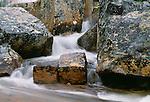Paradise creek, Banff National Park, Alberta, Canada