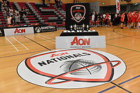 20201026 Aon U15 National Basketball Aon U15 National Basketball Awards Ceremony