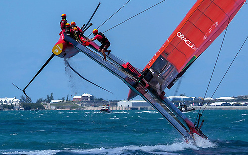 SailGP comes to Plymouth in July