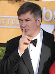 Alec Baldwin  at 19th Annual Screen Actors Guild Awards® at the Shrine Auditorium in Los Angeles, California on January 27,2013                                                                   Copyright 2013 Hollywood Press Agency