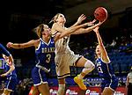 Drake Bulldogs at South Dakota State Jackrabbits Women's Basketball