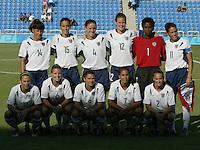 USWNT 2004 Olympics