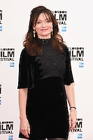 "Essie Davis<br /> at the London Film Festival 2016 premiere of ""Mindhorn"" at the Odeon Leicester Square, London.<br /> <br /> <br /> ©Ash Knotek  D3167  09/10/2016"