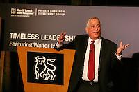 Event - Merrill Lynch / Walter Isaacson