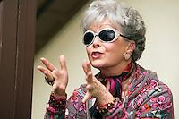 Prod DB © Lakeshore Entertainment - Sidney Kimmel Entertainment / DR<br /> RECHERCHE BAD BOYS DESESPEREMENT (ONE FOR THE MONEY) de Julie Anne Robinson 2011 USA<br /> avec Debbie Reynolds<br /> d'apres le roman de Janet Evanovich