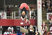 Kentucky at Arkansas gymnastics 1/24/2020