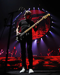 Roger Waters performs The Wall in Houston