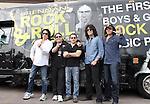 KISS at the Brennan Rock & Roll Academy