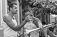 Gucha Trumpet Festival, Serbia
