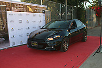 LOS ANGELES - SEP 25:  Ron Truppa at the Catalina Film Festival Drive Thru Red Carpet, Friday at the Scottish Rite Event Center on September 25, 2020 in Long Beach, CA