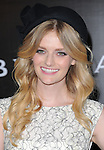 Lydia Hearst at The Rodeo Drive Walk of Style event honoring BULGARI held on Rodeo Dr. in Beverly Hills, California on December 05,2012                                                                               © 2012 DVS / Hollywood Press Agency