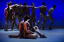Balletboyz, theTalent 2013