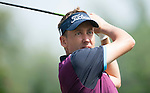 Ian Poulter of England hits the ball during Hong Kong Open golf tournament at the Fanling golf course on 23 October 2015 in Hong Kong, China. Photo by Xaume Olleros / Power Sport Images