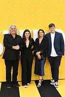 """LONDON, UK. June 18, 2019: Paul Greengrass arriving for the UK premiere of """"Yesterday"""" at the Odeon Luxe, Leicester Square, London.<br /> Picture: Steve Vas/Featureflash"""