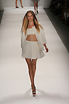 Vivienne Tam Spring 2014 Fashion Show