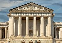 Mellon Auditorium Washington DC Architecture