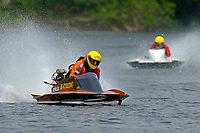 94-H, 95-H   (Outboard Hydroplane)