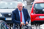 Brian McInerney, barrister at Kenmare Court on Friday.
