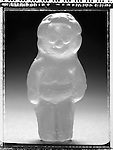 Untitled Effigy Number Ten, 2005 (Jelly Baby).
