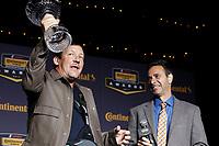 IMSA Continental Tire SportsCar Challenge<br /> Series Awards Banquet<br /> Road Atlanta, Braselton GA<br /> Friday 6 October 2017<br /> Jeff Mosing, Ken Murillo<br /> World Copyright: Michael L. Levitt<br /> LAT Images
