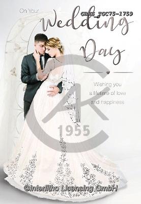 John, WEDDING, HOCHZEIT, BODA, paintings+++++,GBHSTGC75-1759,#w#, EVERYDAY