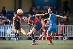 USRC vs Citi All Stars during the Masters tournament of the HKFC Citi Soccer Sevens on 22 May 2016 in the Hong Kong Footbal Club, Hong Kong, China. Photo by Lim Weixiang / Power Sport Images