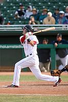 Casey Kelly - Mesa Solar Sox, 2009 Arizona Fall League.Photo by:  Bill Mitchell/Four Seam Images..