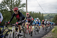 WInner Anacona (COL/Arkea-Samsic)<br /> <br /> 106th Liège-Bastogne-Liège 2020 (1.UWT)<br /> 1 day race from Liège to Liège (257km)<br /> <br /> ©kramon