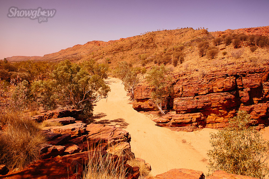 Image Ref: CA707<br /> Location: Trephina Gorge, Alice Springs<br /> Date of Shot: 15.09.18