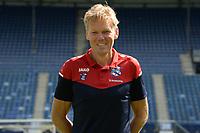 VOETBAL: HEERENVEEN: 18-08-2020, SC Heerenveen portret Michel Jansen                                 (Assistent-trainer / Hoofd jeugdopleiding), ©foto Martin de Jong