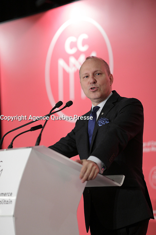 Michel leblanc<br /> PHOTO :  Agence Quebec Presse<br /> <br /> Les images commandees seront recadrees lorsque requis
