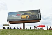 Acura Type S Billboard