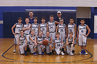Basketball 5th Grade Boys 12/20/19