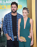 Brody Jenner and Kaitlynn Carter attends The Warner Bros. Pictures' L.A. Premiere of Entourage held at The Regency Village Theatre  in Westwood, California on June 01,2015                                                                               © 2015 Hollywood Press Agency