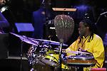 Will Calhoun Quintet at Dizzy's 5/28/18