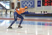 SPEEDSKATING: Salt Lake City, 13-02-2020, ISU World Single Distances Championships, 5000m, Sven Kramer, ©foto Martin de Jong