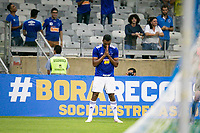 Belo Horizonte (MG), 22/01/2020- Cruzeiro-Boa Esporte - Gol de Thiago - partida entre Cruzeiro e Boa Esporte, válida pela 1a rodada do Campeonato Mineiro no Estadio Mineirão em Belo Horizonte nesta quarta feira (22)